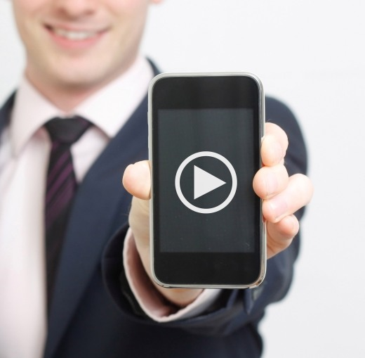 Patient testimonial videos are powerful, if done well.