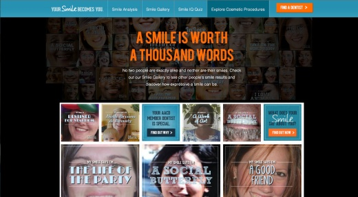 14Blog Smilewebsite