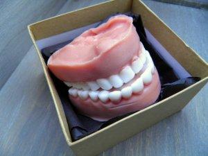 soapteeth