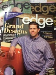Dr. Rex Wildey graced the cover of Incisal Edge in 2014 as the Winner, Best Specialty Design for his office - Wildey Pediatric Dentistry - in San Antonio Texas.