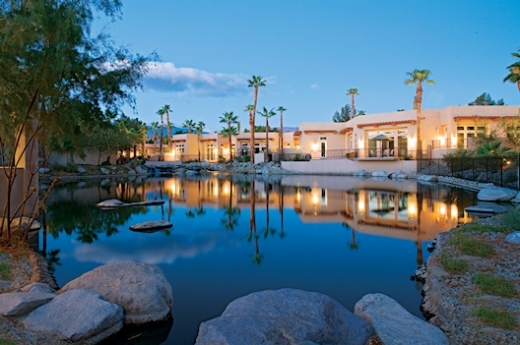 Hyatt Regency Indian Wells Resort & Spa in California will host the 2014 DTA Annual Meeting