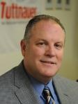 Third generation CEO Ran Tuttnauer