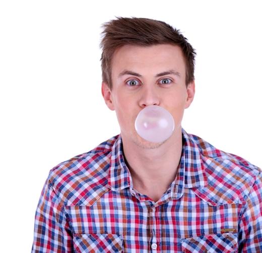 bubblegum man