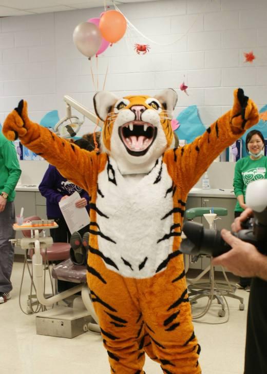 Photo courtesy Cumberland County Technical Education Center (CCTEC)