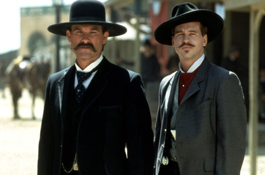 the life and times of doc holliday