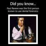 Courtesy Tyler Family Dentistry http://www.tylerfamilydentistry.com/blog/post/did-you-know-paul-revere-was-a-dentist.html