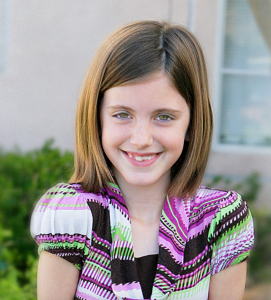 Kylyn began coming to Vista Community Clinic when she was a baby. Her pediatrician recommended that she see the dentist beginning at 1 year of age. Lucky for her, the dentist was right upstairs. She started with dental exams and, as her teeth grew in, had them cleaned and a protective sealant applied. Cavities are the number one health concern for children nationwide. Kylyn's good dental habits and regular check ups ensure she will grow up with a healthy smile.