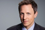 Seth Meyers, Host, Late Night with Seth Meyers, will speak at the EY Strategic Growth Forum Nov. 11-15 in Palm Springs, CA.