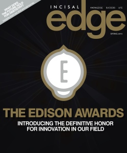 IncisalEdge_Edison2015_Cover