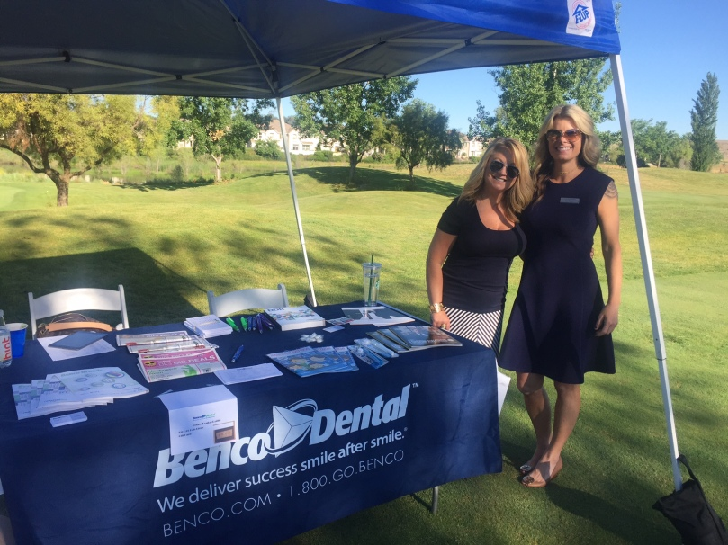 TheDailyFLoss-Benco-Dental-Northern California- Sacramento District-Dental-Foundation