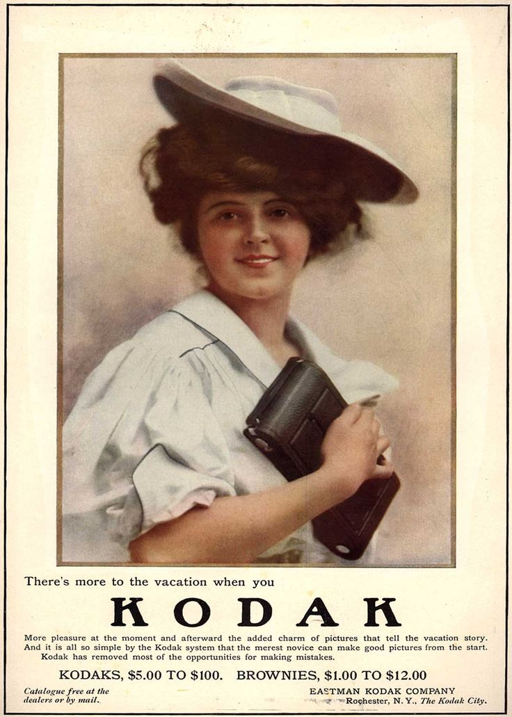 KodakGirl