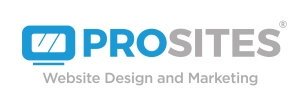 ProSites Logo with Tagline