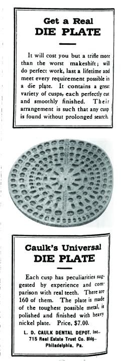 Die_Plate_1909_Caulk_Dental_Brief