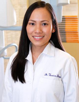 Dr. Janice Doan