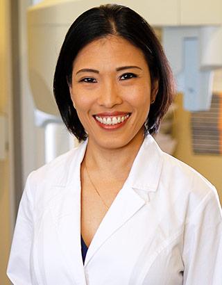 Dr. Justene Doan