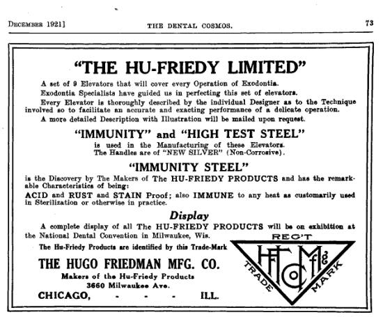 Hu-Friedy_ad1921