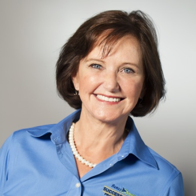Kay Huff, Director of Coaching at Benco Dental