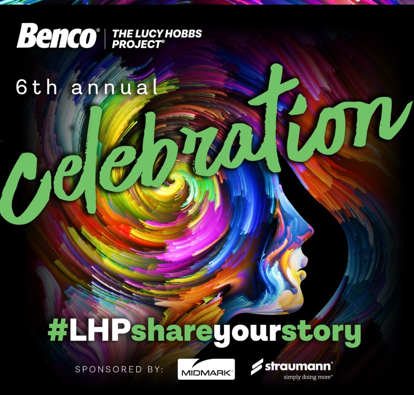 Enter the #LHPshareyourstory contest