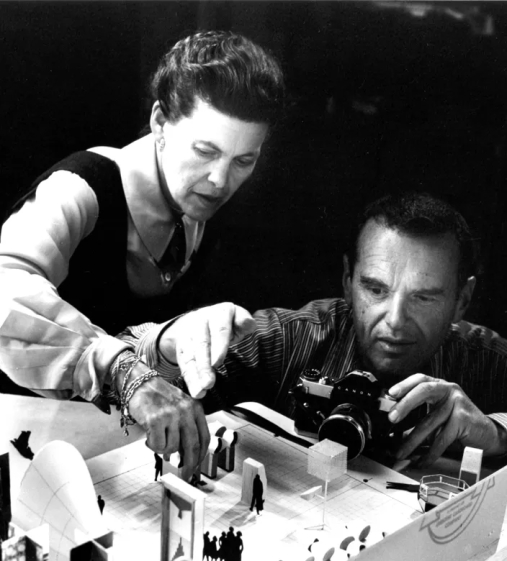 charles and ray eames 2