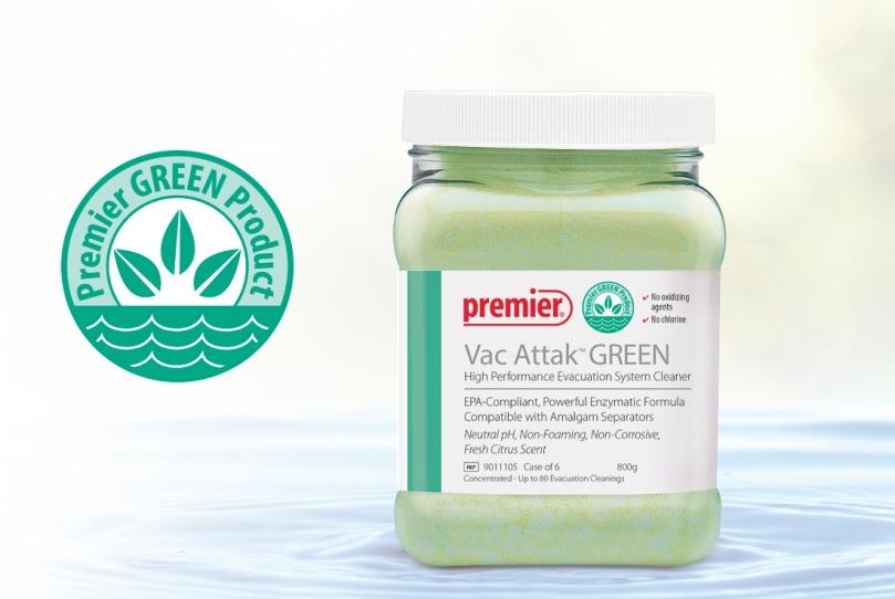 Vac Attak Green Schein April Search Word Ad