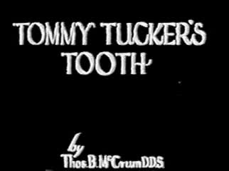 Tommy_Tucker's_Tooth