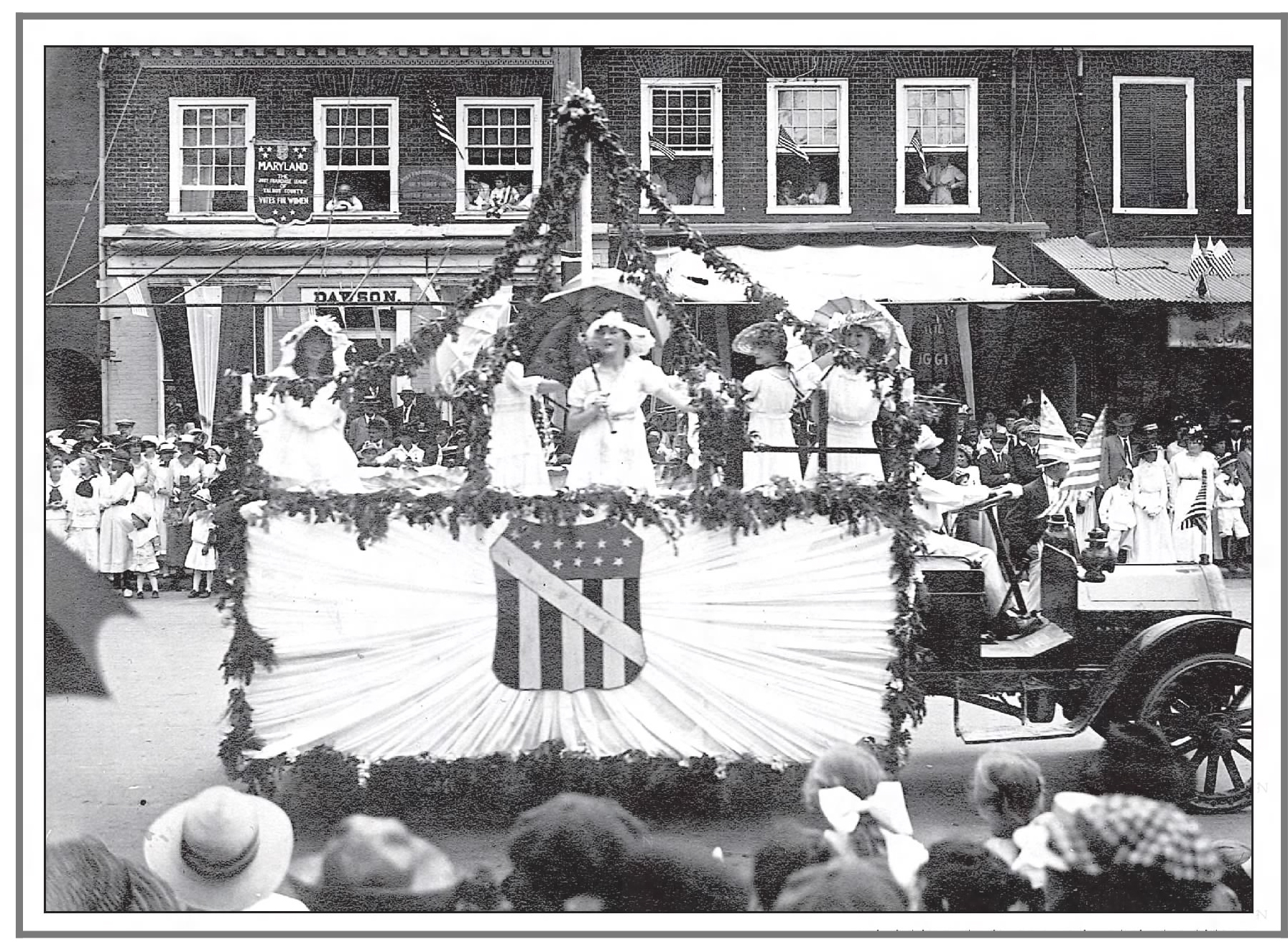 Mary_Bartlett_Dixon_float - Newspapers.com