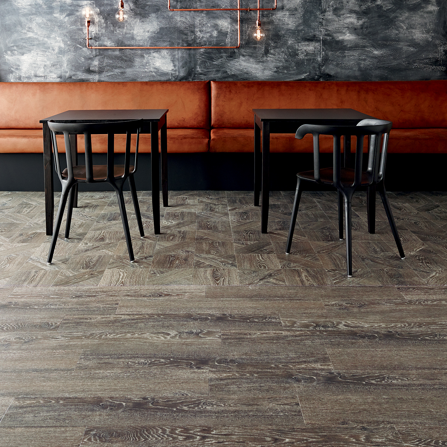 Mannington - Amtico Wood